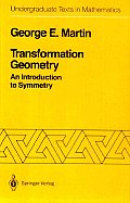 Transformation Geometry: An Introduction to Symmetry