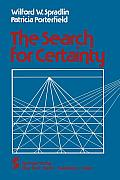 The Search for Certainty