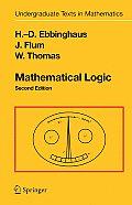 Mathematical Logic 2nd Edition