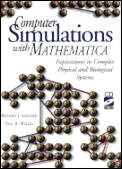 Computer Simulations With Mathematica