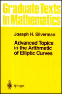 Graduate Texts in Mathematics #0151: Advanced Topics in the Arithmetic of Elliptic Curves