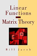 Linear Functions & Matrix Theory