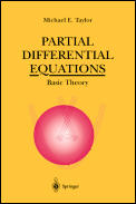 Partial Differential Equations: Basic Theory