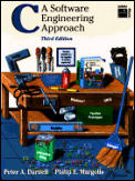 C: Software Engineering Approach - With CD (3RD 96 Edition)