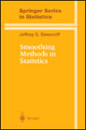 Smoothing Methods in Statistics