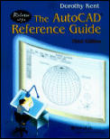 The AutoCAD Reference Guide