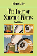 Craft of Scientific Writing 3RD Edition