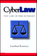 Cyberlaw The Law Of The Internet