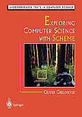 Exploring Computer Science With Scheme (98 Edition)