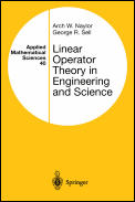 Linear Operator Theory in Engineering & Science