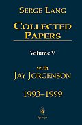 Collected Papers Vol V: 1993-1999 (Collected Papers)