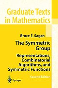 Symmetric Group Representations Combinatorial Algorithms & Symmetric Functions