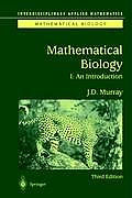 An Introduction to Mathematical Biology