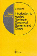 Introduction to Applied Nonlinear Dynamical 1st Edition