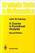 Course in Functional Analysis 2ND Edition