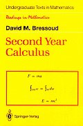 Second Year Calculus: From Celestial Mechanics to Special Relativity