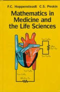 Mathematics In Medicine & The Life Sciences