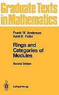 Rings and Categories of Modules