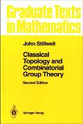 Classical Topology & Combinatorial G 2ND Edition
