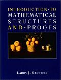 Introduction to Mathematical Structures and Proofs (Textbooks in Mathematical Sciences)