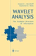 Wavelet Analysis: The Scalable Structure of Information
