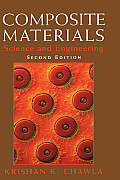 Composite Materials Science & Engineering 2nd Edition