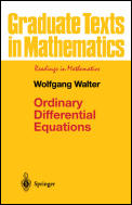 Graduate Texts in Mathematics #182: Ordinary Differential Equations