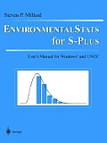 Environmentalstats for S-Plus: User's Manual for Windows and Unix