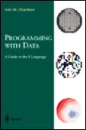 Programming With Data A Guide To The S Language