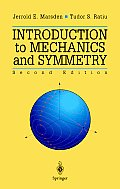Introduction to Mechanics and Symmetry: A Basic Exposition of Classical Mechanical Systems
