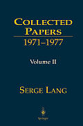 Collected Papers Volume 2 1971 1977