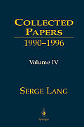 Collected Papers Volume 4 1990 1996