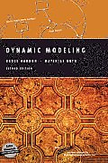 Dynamic Modeling with CDROM (Modeling Dynamic Systems)