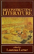 Reconstructing Literature