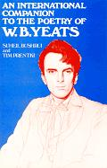 An International Companion to the Poetry of W. B. Yeats
