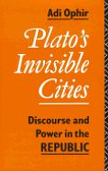 Plato's Republic & the Space of Discourse