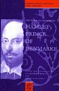 Tragicall Historie of Hamlet Prince of Denmarke