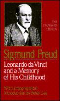 Leonardo Da Vinci & a Memory of His Childhood