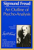 Outline of Psychoanalysis Cover