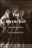 The Overcoat: And Other Tales of Good and Evil Cover