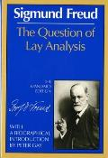 The Questions of Lay Analysis