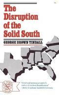 Disruption Of The Solid South