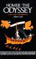 Odyssey A New Verse Translation