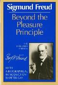Beyond the Pleasure Principle (Norton Library) Cover