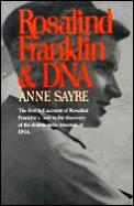 Rosalind Franklin & DNA Cover