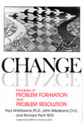 Change Principles Of Problem Formation