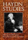 Haydn Studies: Proceedings of the International Haydn Conference, Washington, D.C., 1975