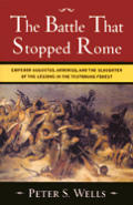 Battle That Stopped Rome Emperor Augustu