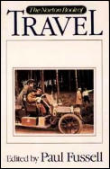 Norton Book Of Travel 1st Edition