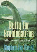 Bully For Brontosaurus Reflections In